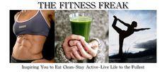 The Fitness Freak