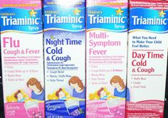 Triaminic Free Samples