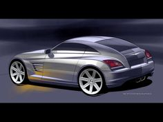 The Chrysler Crossfire is one of the most underrated cars when it comes to design. What would a 2019 Chrysler Crossfire look li. Free Desktop Wallpaper, Home Wallpaper, Wallpapers, Chrysler Crossfire, Cabriolet, Best Luxury Cars, Classic Cars, Concept, Accessories Store