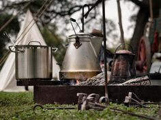 Summer Camping Recipes For Family Camping Trips | https://survivallife.com/summer-camping-recipes/