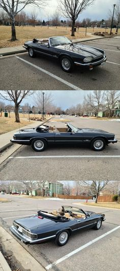 1992 Jaguar XJS Cooper Tires, Jaguar, Cars For Sale, Cars For Sell, Cheetah