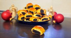 mini Archives - kalcirecept.hu Minion, Sushi, Muffin, Food And Drink, Pudding, Sweets, Breakfast, Ethnic Recipes, Christmas