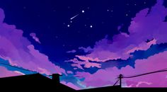 Un Vide Dans Un Catalyseur — star-plasma: the driver // 30 mins Wallpaper Für Desktop, Wallpaper Notebook, Aesthetic Desktop Wallpaper, Macbook Wallpaper, Anime Scenery Wallpaper, Purple Wallpaper, Aesthetic Backgrounds, Wallpaper Backgrounds, Star Wallpaper