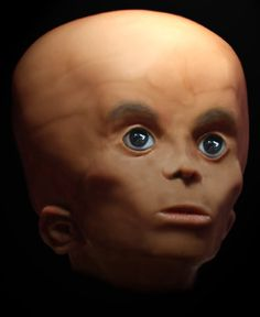 Starchild Forensic Reconstruction., page 3