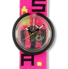 pop swatch pink jam - Google Search