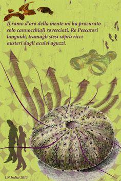Irene Navarra / Visioni: Poesia e Arte / Irene Navarra - William Turner (Il...