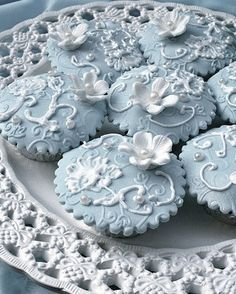 Wow ... too pretty to eat?