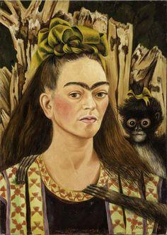 Film: Frida presented by: Baldwin Public Library at: Baldwin Public Library March 1, 2015