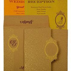 Muslim Wedding Cards, Muslim Wedding Invitations, Foil Stamped Wedding Invitations, Indian Wedding Cards, Vintage Wedding Invitations, Printable Wedding Invitations, Wedding Stationery, Some Cards, Foil Stamping