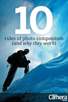Photo composition is subjective, but a few tips can ensure you a strong picture every time. Here are the key rules of photo composition and why they work.