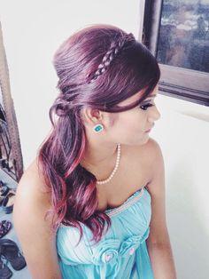 Princess Jasmine Inspired