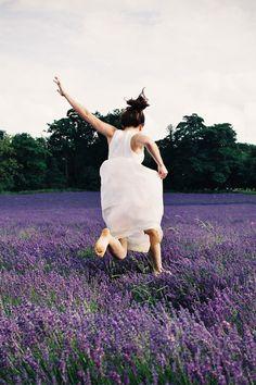 let me run ...feel the grass