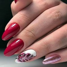 Play free online games on Games Online, the best place to play high-quality browser games. Classy Nail Designs, Fall Nail Art Designs, Red Nail Designs, Red Nails, Hair And Nails, Cute Nails, Pretty Nails, Palm Nails, Feather Nails