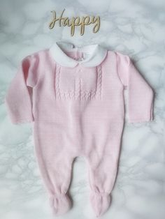 BNWT baby girls knit winter romper outfit fab tights age newborn 0-3 3-6 months