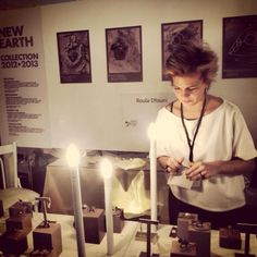 @ Artheum Jewelry Design Week