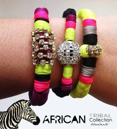 Colección African¡¡¡ Jelwery mexican¡¡