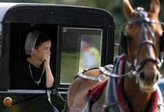 NBC: 'Life has to go on' for Amish community - US news - Crime ...