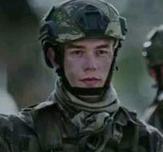 Asker olmak bu kadar yakışır herhalde