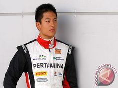 #RioHaryanto Harus Juara Di #Monza Agar Bisa Melenggang Ke #F1