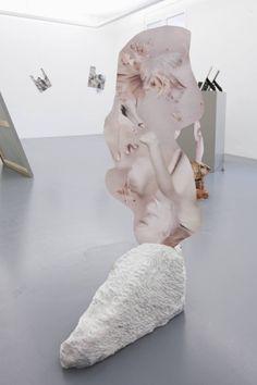 Rachel de Joode, 'The Molten Inner Core' (2014)