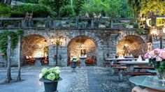 Hot, Restaurant, Patio, Places, Outdoor Decor, Travel, Home Decor, Channel, Style