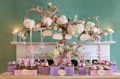 Are you looking for a unique theme for a baby shower? How about hosting an owl themed baby shower? Owls are regarded as wise and knowledgeable birds – one of the best qualities a mother should have. Besides, it's a classic nursery theme too that is well associated with story-telling. Here are some ideas that will help you kick-start the planning for owl baby shower theme. Ideas For Owl Baby Shower Theme Decide Your Owl The first step in planning your owl themed shower is to choose the owl…