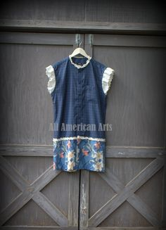 Upcycled Remade Repurposed Refashioned Eco by AllAmericanArts