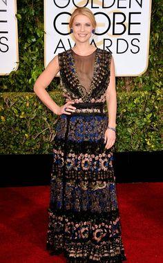 A Pipoca Mais Doce: Golden Globes 2015: vestidos que me aqueceram o coração
