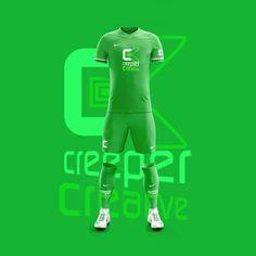Creeper Creative Football Jerseyhttps://farm5.staticflickr.com/4329/36030250605_efdfa05487_o.jpg