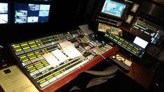 Above NEP Super Shooter 24 Setup for Oscars's 2016 Richard Ehrenberg Tv Remotes, Jukebox