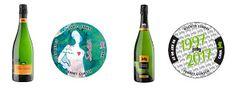El Blog de Ferret Guasch: Nuevas placas #cavajmfg para los cavas Gran Reserv...