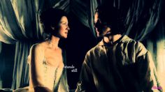 Jamie & Claire - A thousand years video collage. Might just be my favorite ever. #outlander #jamiefraser #clairefraser