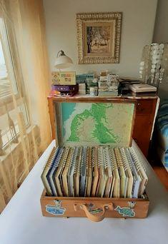 Suitcase, Offices, Briefcase