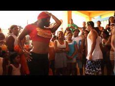 Canto al pueblo de Chirimena - Tambor Urbano