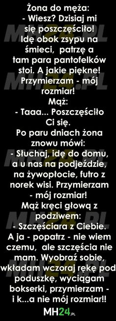 zonie-sie-poszczescilo Wtf Funny, Hilarious, Cool Pictures, Funny Pictures, Weekend Humor, Funny Mems, Just Friends, Man Humor, Sarcasm
