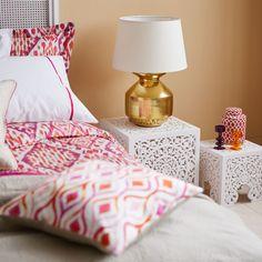STOHOVANÉ STOLY S AŽÚROU (SÚPRAVA 2 KS) – Doplnkový nábytok - Dekorácia | Zara…