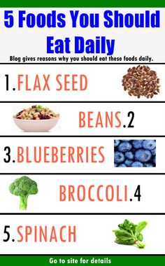 Eat these 5 foods daily to boost your metabolism, lose weight, lover cholesterol, strengthen your immune system, enhance complexion, eliminate ulcer, fight cancer, stop diabetes and clean out your colon; both large and small intestine...