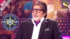 A Poem On Amitabh Bachchan's Family | Kaun Banega Crorepati | Best Moments - Download This Video   Great Video. Watch Till the End. Don't Forget To Like & Share Watch the full episodes of Kaun Banega Crorepati only on SonyLIV: http://ift.tt/2wTe86P Click here to Subscribe to SetIndia Channel: http://www.youtube.com/setindia Nileesh reads out a poem he has penned on Amitabh Bachchan's family. The first names of each of Amitabh Bachchan's family members appear in the poem. About Kaun Banega…