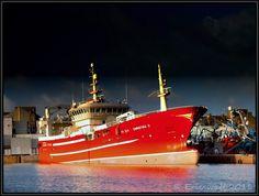 03-01-2015 Pelagic trawler