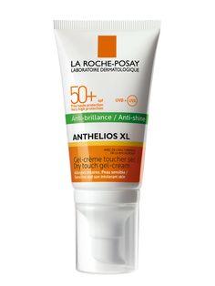 La Roche Posay Anthelios Anti-Brillance Spf50+ Αντηλιακή Gel Κρέμα Προσώπου για Ματ Αποτέλεσμα 50ml. Μάθετε περισσότερα ΕΔΩ: https://www.pharm24.gr/index.php?main_page=product_info&products_id=11867