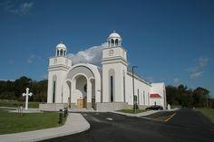 Church Architecture, Kirchen, Cathedrals, Notre Dame, Egypt, Taj Mahal, Building, Travel, Viajes