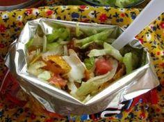 Walking Taco Recipe   Just A Pinch Recipes