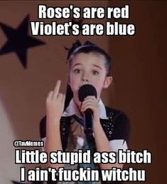 Red Roses Quotes, Roses Are Red Poems, Red Quotes, Sarcastic Qoutes, Funny Quotes, Funny Memes, Funny Shit, Funny Stuff, Hilarious