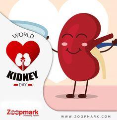 Zoopmark is a leading Digital Marketing agency in Bhubaneswar, best social media agency in Bhubaneswar, Best Digital Marketing Training in Bhubaneswar, Odisha. Best Digital Marketing Company, Digital Marketing Services, Email Marketing, Healthy Kidneys, Kidney Health, Healthy Life, World, Day, Books