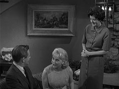Mister Ed, Home Sweet Trailer, Mr Ed, Florence MacMichael,  Connie Hines
