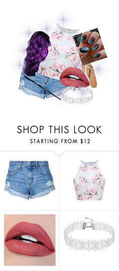 """""""No Ordinary girl"""" by pip-bella on Polyvore featuring Nobody Denim, Rock Your Hair, Hollister Co. and NoOrdinaryGirl"""