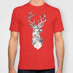 DEER T-shirt