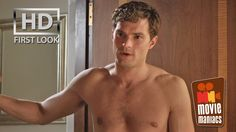 Fifty Shades of Grey | Ana & Christian in the bedroom FIRST LOOK clip (2015) Jamie Dornan