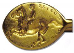 THRACIAN GOLD RING