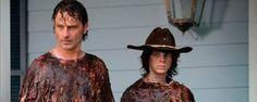 'The Walking Dead': Robert Kirkman no revelará el final de los cómics al equipo de la serie  El autor de la obra en la que se basa la exitosa ficción zombi de AMC tiene claro que va a guardar en secreto esa información.  Han pasado más de seis años desde que The Walking Dead viese la luz por primera vez en AMC, pero la ficción zombi no sólo tiene el honor de seguir siendo un auténtico éxito entre los espectadores, sino que sigue batiendo récords de audiencia. Mientras, la serie de cómics en…